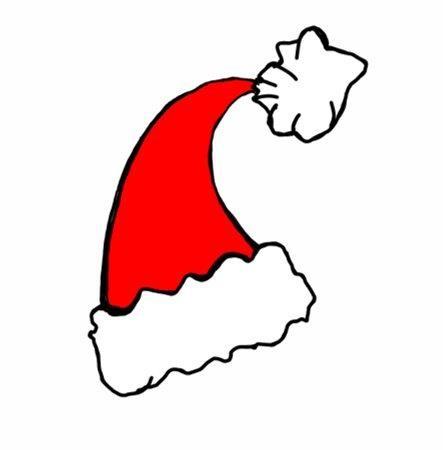 Christmas : Santa's Cap