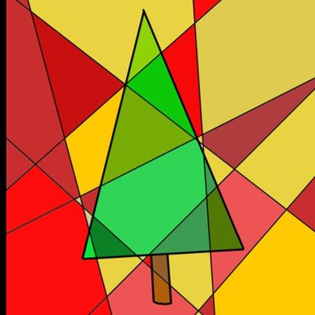 Christmas : Tree